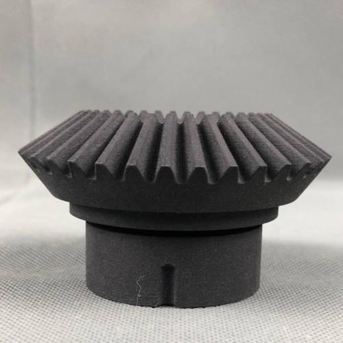 3D print van een tandwiel met grote krachten