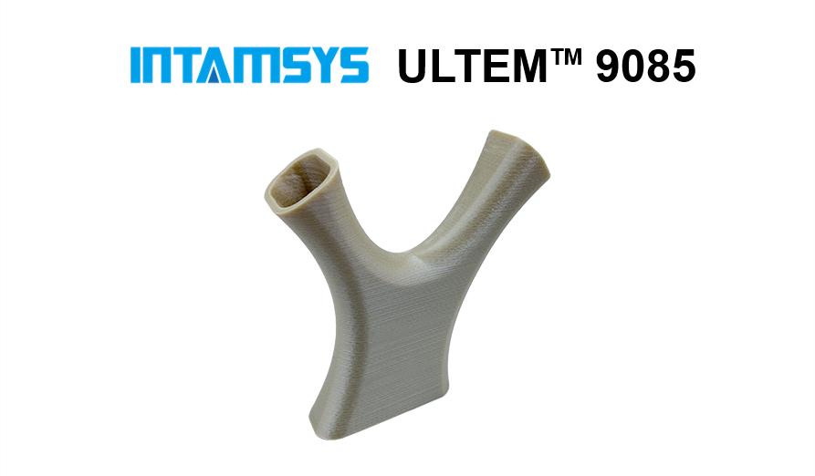 Ultem 9085 3D printing intake